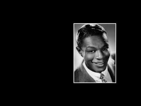 Nat King Cole - Get Your Kicks On Route 66  (1956)