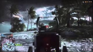 Battlefield 4: Tdm auf Paracel Storm/ Bester Hack ever :)