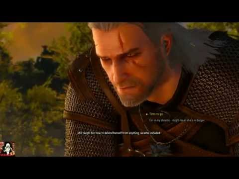 The Witcher 3 before release date