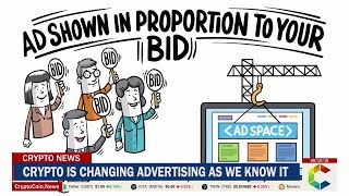 Crypto Is Changing Advertising As We Know It