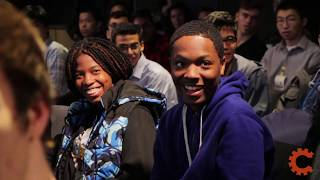 Catalyst Network Foundation Presents 3rd Annual - YouthSTEM @ Google [2018]