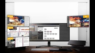 游戏 工作 选超宽屏显示器还是双屏显示器