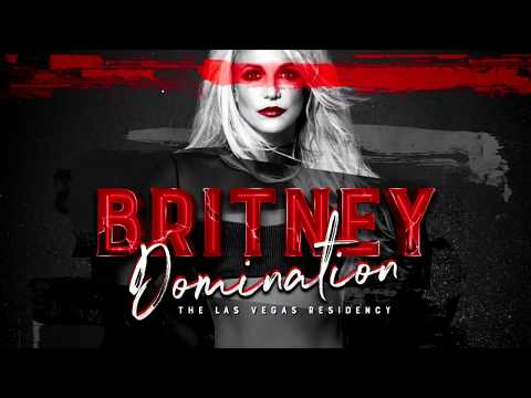Britney Domination: Opening Act [1] (Live/Studio Version)