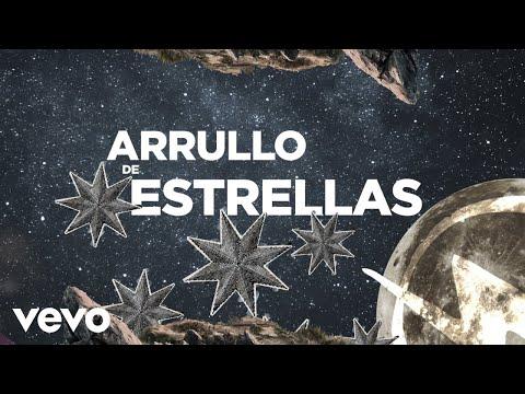 Alejandro Fernández - Arrullo De Estrellas (Lyric Video)