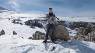 andre soueid - bel gharam (wael kfoury) بالغرام وائل كفوري - عزف كمان