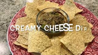 # 19 Creamy Cheese Dip| Beef| Corn Chips