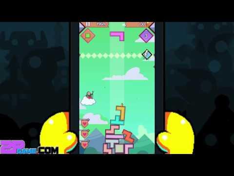 99 Bricks Wizard Academy - WeirdBeard Gameplay Walkthrough