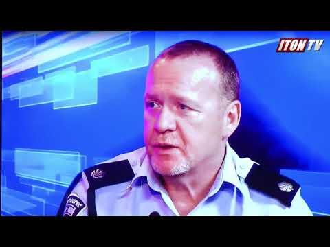 Полиция Израиля против коронавируса: мы готовы к введению самых жестких ограничений