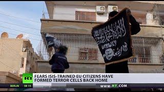 Globalistengulag Schweden: 55 Gebiete bereits von muslimischen Einwandererbanden kontrolliert!