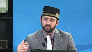 Islamic renaissance in USA - 1920's