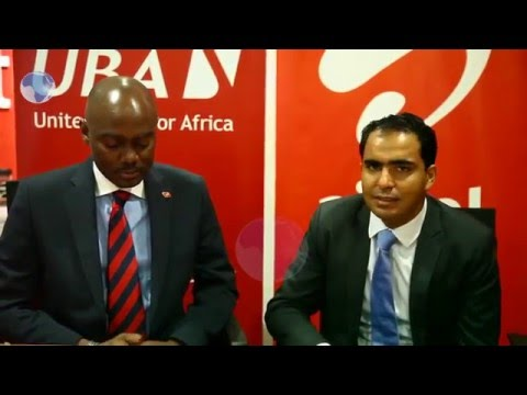 Airtel partners with United Bank of Africa to provide mobile based financial services
