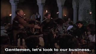 Othello Trailer (1995) - Remake