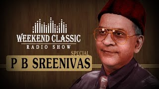 Video PB Sreenivas Special Weekend Classic | Radio Show | Hit Tamil Songs & Unheard Stories with RJ Mana download MP3, 3GP, MP4, WEBM, AVI, FLV April 2018