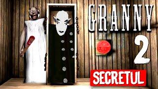 GRANNY 2 ! Secretul OFICIAL descoperit Final !