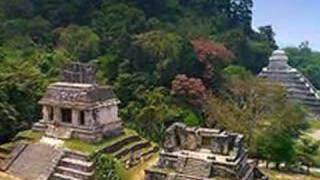 Zapętlaj yazkin mayan music autor Alfredo Roel | kinichpacal23