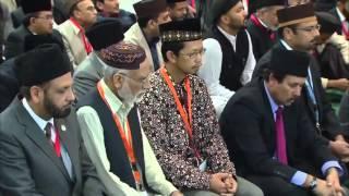 Проповедь Хазрата Мирзы Масрура Ахмада (20 -11- 2015)