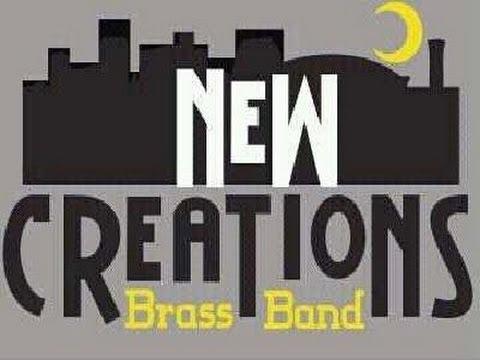 """Just My Imagination""--New Creations Brass Band--Progress Report"