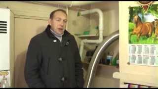 видео Как проверить на утечку газа