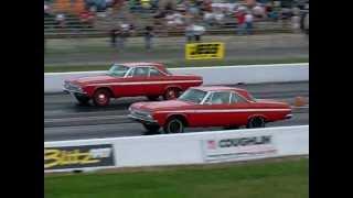1964 Plymouth's @ 2012 Mopar Nationals