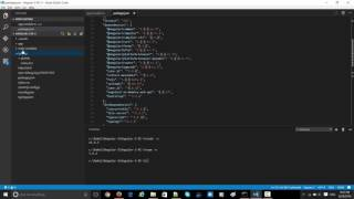 Getting Started with Angular 2  RC5