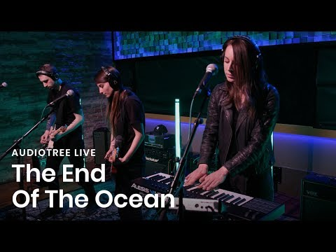 The End Of The Ocean on Audiotree Live (Full Session)