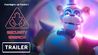 Five Nights at Freddy's: Security Breach - Official PS5 Trailer | State of Play