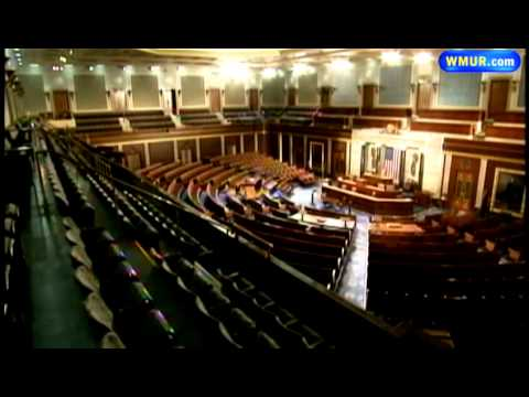 Delegation wants to see action on sequestration
