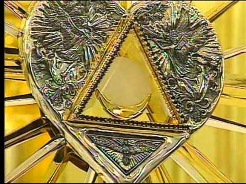 Image result for ewtn heart monstrance