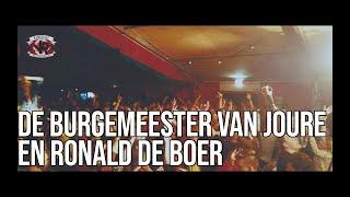 Vangrail Steenwijkerwold Weekend