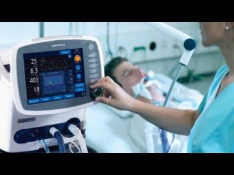Армения безвозмездно отремонтирует десять аппаратов ИВЛ