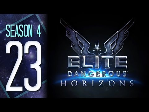 Painite Mining: Don't Do This | Season 4 (4K) | Elite Dangerous #23