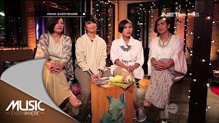 Dwiki Dharmawan - Kepada Kesangsian (Be3 & Lusy Rahmawaty) - Music Everywhere