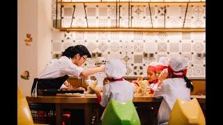Trải nghiệm tuyệt vời cho con trẻ tại InterContinental Phu Quoc