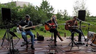 Backstage Backyard Blues#6 - B'ascoustique