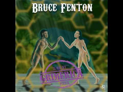 #223 - Grimerica Talks Human Origins & Into AfricaTheory with Bruce Fenton