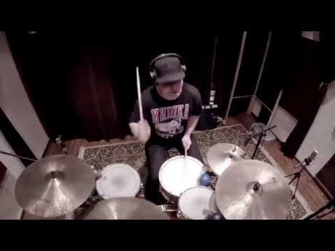 """ARCANUM Drum Company """"Aleksandr Potapov Signature Snare Drum"""""""