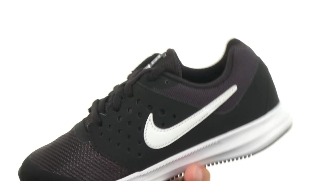 4c9a57d6554a9 Nike Kids Downshifter 7 Wide (Little Kid) SKU 8800942 - YouTube