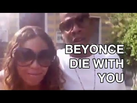 "Beyonce ""Die With You""   Full Song featuring Jay Z TIDAL  Audio REVIEW"