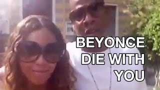 "Baixar Beyonce ""Die With You"" Official Video Full Song featuring Jay Z TIDAL - Audio REVIEW"