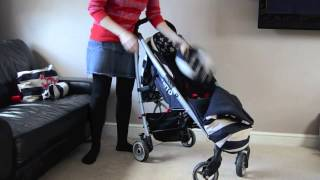 Cosatto Yo! Ahoy There Pushchair Review