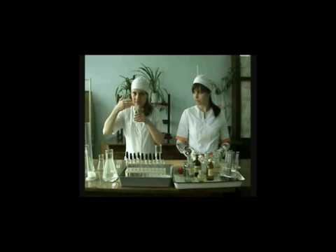 Методика отбора проб воды, определение запаха, прозрачности