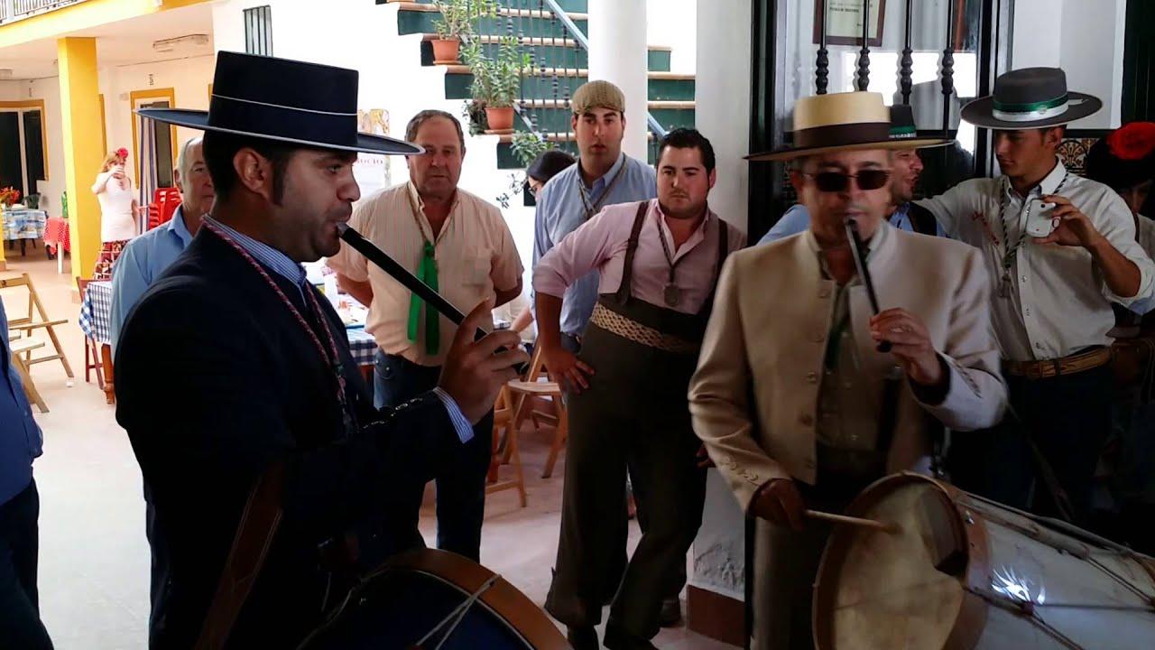 postmusicas: Flauta y tamboril  Gaita de Huelva, gaita