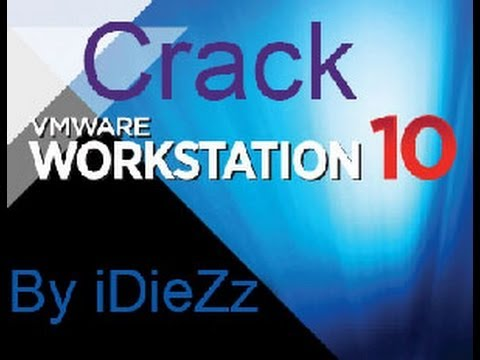 vmware workstation 10 key crack