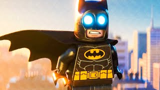 THE LEGO MOVIE 2 - 5 Minute Trailer (2019)