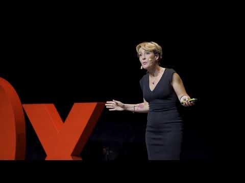 Un Autre Monde En D'autres Mots   Noémie De Lattre   TEDxUniGeneva