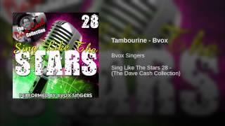 Tambourine - Bvox