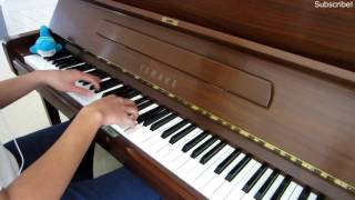 Gambar cover When The Fight Calls - Hillsong Young & Free [Piano Cover]