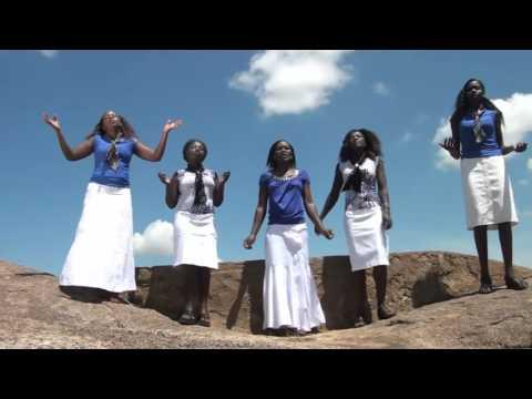 Na ijulikane kwamba wewe ni mungu By Dorice Nasambu (Swahili worship)