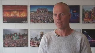 SBS6 هولندا فان بوفن - خلق! BV