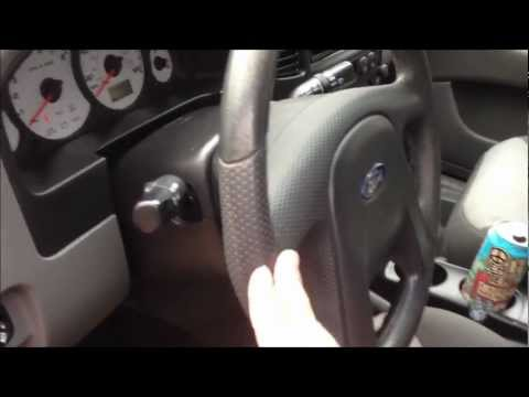 2003 Ford Escape SLT impressions and review